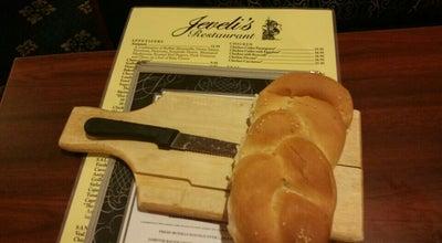 Photo of Italian Restaurant Jeveli's Restaurant at 387 Chelsea St, Boston, MA 02128, United States