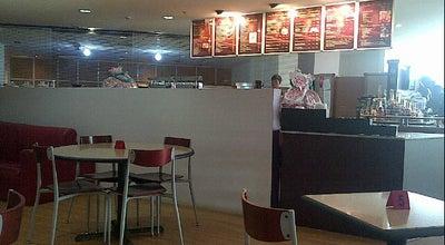 Photo of Coffee Shop Bunna Café at Silverbird Entertainment Centre, Abuja, Nigeria