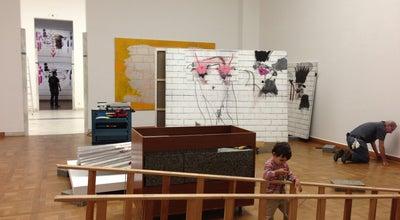 Photo of Art Gallery Bank Austria Kunstforum Wien at Freyung 8, Wien 1010, Austria