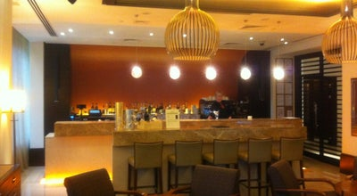 Photo of Bar Lobby Bar at Вул. Алли Тарасової, 5, Київ, Ukraine