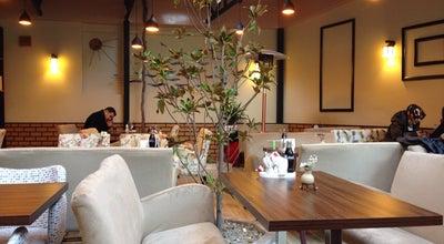 Photo of Breakfast Spot Zeytinli Bahçe Cafe&Kahvaltı at Istiklal Mahallesi, Malatya 44090, Turkey