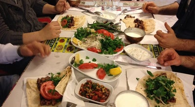 Photo of BBQ Joint Ali Usta ŞanlıUrfa Ocakbaşı at Turkey