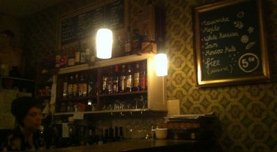 Photo of Bar Fuchs & Elster at Weserstr. 207, Berlin 12047, Germany