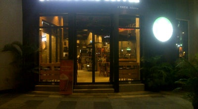 Photo of Coffee Shop Starbucks Coffee: A Tata Alliance at Amanora Mall, Pune, India