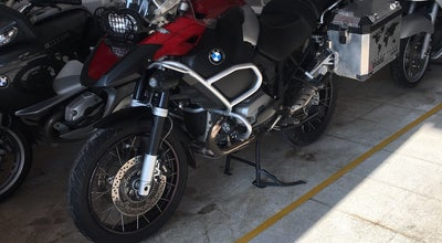 Photo of Motorcycle Shop Ege Motor at manisa, Turkey