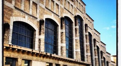 Photo of Concert Hall Halle Tony Garnier at 20 Place Charles Et Christophe Mérieux, Lyon 69007, France