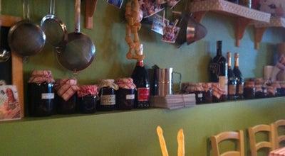 Photo of Italian Restaurant Олива / Oliva at Вул. Велика Васильківська, 34, Київ 01004, Ukraine