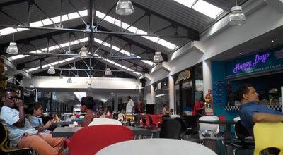Photo of Asian Restaurant Shandong Express at La City, Alarobia, Madagascar