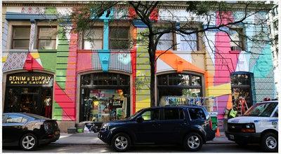Photo of Men's Store Denim & Supply at 99 University Pl, New York, NY 10003, United States
