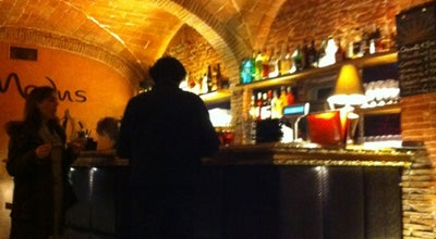 Photo of Wine Bar Modus Bibendi at Via Domenico Cavalca, 18, Pisa 56126, Italy