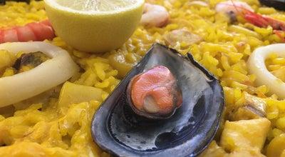 Photo of Spanish Restaurant Restaurante El Barco at Avda. Vall De Laduard, Calpe, Spain