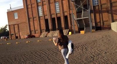 Photo of Dance Studio Danshuis De Ingang at Hurstweg 8, Gent 9000, Belgium
