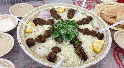 Photo of Middle Eastern Restaurant مبشور الطائف at بجوار مسجد العباس, الطائف, Saudi Arabia