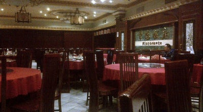 Photo of Chinese Restaurant Hua Qiau Restaurant at Prato, Italy