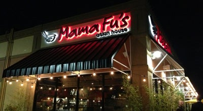 Photo of Restaurant Mama Fu's Asian House at 5400 Brodie Ln,, Austin, TX 78745, United States
