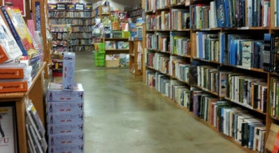 Photo of Bookstore Half Price Books at 8997 Metcalf Ave., Overland Park, KS 66212, United States