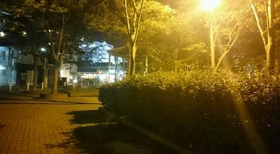 Photo of Park 中央町第四公園 at 中央1丁目5番地, 春日部市, Japan
