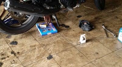 Photo of Motorcycle Shop Power cycle motorbike enterprise, meru klang at Malaysia