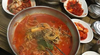 Photo of Korean Restaurant 오메야가마솥육개장 at South Korea
