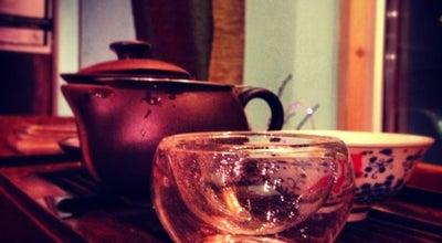 Photo of Tea Room Illuseum (tea & books) at Miera 19-35, Riga 1001, Latvia