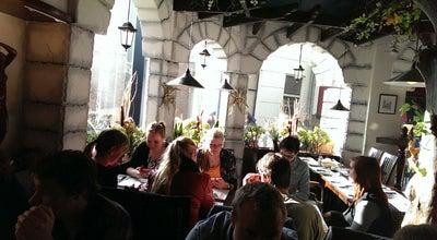Photo of Italian Restaurant Gallo d'Oro at Smalle Havenstraat 9, Vlaardingen 3131 BS, Netherlands