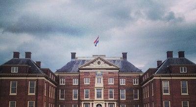 Photo of Museum Paleis Het Loo at Koninklijk Park 1, Apeldoorn 7315 JA, Netherlands