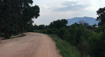 Photo of Trail Santa Fe Trail at Colorado Springs, CO, United States