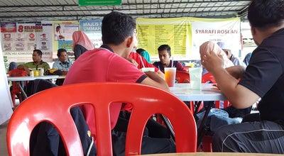 Photo of Malaysian Restaurant Kedai Nasi Campur Permai (Bumbung Kuning) at Jalan Permatang Nibong, Bukit Mertajam 14000, Malaysia