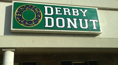 Photo of Donut Shop Derby Donut at 1710 E Madison Ave, Derby, KS 67037, United States