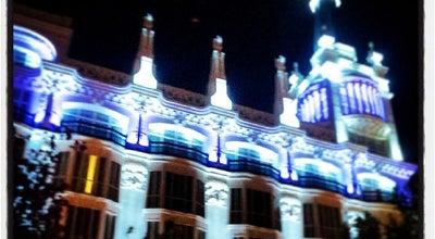 Photo of Plaza Plaza del Ángel at Pza Del Ángel, Madrid 28012, Spain