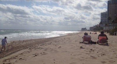 Photo of Beach Beach At 1440 S. Ocean Blvd at 1440 S Ocean Blvd, Pompano Beach, FL 33062, United States