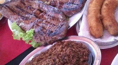 Photo of Bar Cupim de Sol Bar & Restaurante at Av. Albert Eistein, Qd. 11, Lt. 16, Goiânia 74850-320, Brazil