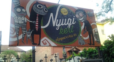 Photo of Beer Garden Nyugi Kert at Vitéz U. 28., Szeged 6722, Hungary