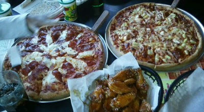 Photo of Bar Dina's Pizza & Pub at 5701 Memphis Ave, Cleveland, OH 44144, United States