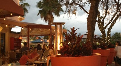 Photo of Italian Restaurant Vic & Angelo's at 4520 Pga Blvd., Palm Beach Gardens, FL 33418, United States
