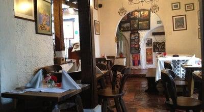 Photo of Coffee Shop El Gato Gris at Cra 1a 12b 12, Bogotá, Colombia