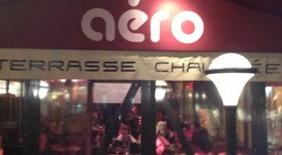 Photo of Restaurant Aéro at 3 Place De Passy, Paris 75016, France