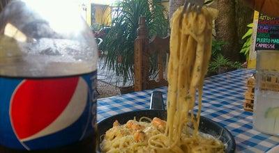 Photo of Italian Restaurant Cheester Es Pasta at 40 Nte, Playa del Carmen, Mexico