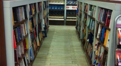 Photo of Bookstore D&R at Sinanpaşa Mh. Hacı Sabancı Blv. No:28, Adana 01120, Turkey