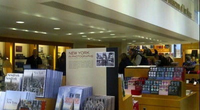 Photo of Other Venue The Metropolitan Museum of Art Store at 15 W 49th St, New York, NY 10020