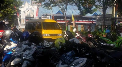 Photo of Arcade Polres wonosobo at Wonosobo, Indonesia