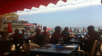 Photo of Mediterranean Restaurant Seabreeze Restaurant at Sunpark Beach Hotel, Alanya 07400, Turkey