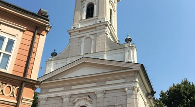 Photo of Church Saborna crkva (Saborni hram Svetog velikomučenika Georgija) at Nikole Pašića 4, Novi Sad 21000, Serbia