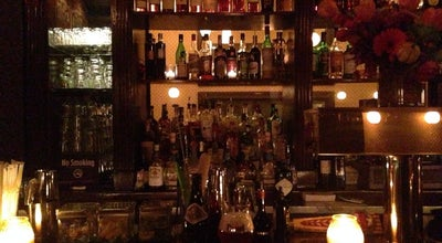 Photo of Cocktail Bar Bonnie Vee at 17 Stanton St, New York, NY 10002, United States