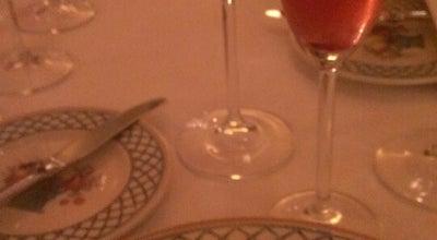 Photo of French Restaurant La Bourgogne at Av. Pedragosa Sierra, Maldonado, Uruguay