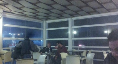 Photo of Cafe Chichkhan | شيشخان at Route De Tunis Km 1, Sfax 3062, Tunisia