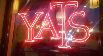 Photo of Cajun / Creole Restaurant Yats at 13901 Town Center Blvd, Noblesville, IN 46060, United States