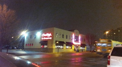 Photo of Diner Chubby's On Broadway at 3756 Broadway Blvd, Kansas City, MO 64111, United States