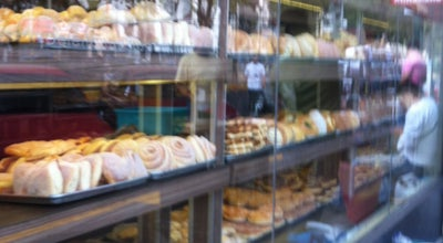 Photo of Bakery La Esperanza at Plutarco E Calles, Mexico