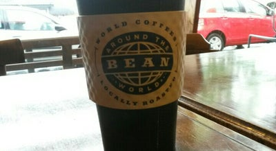 Photo of Coffee Shop Bean Around the World at 718 - 2601 Westview Drive, North Vancouver, BC V7N 3X4, Canada